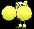 Plumeline Pom-Pom 741p